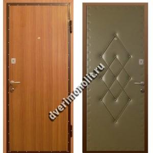 Входная металлическая дверь. Модель 608-07
