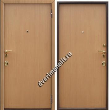 Входная металлическая дверь. Модель 609-07