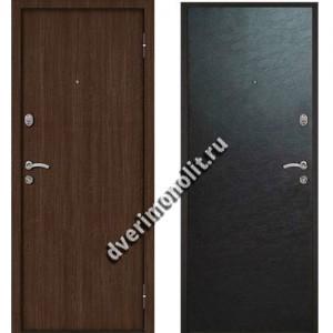 Входная металлическая дверь. Модель 610-07