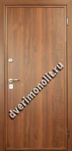 Входная металлическая дверь. Модель 611-07