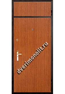Входная металлическая дверь. Модель 613-07