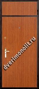 Входная металлическая дверь - 613-07