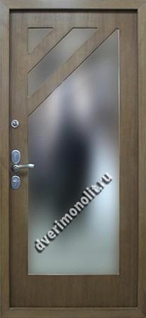 Входная металлическая дверь - 615-08