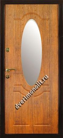Входная металлическая дверь - 618-08