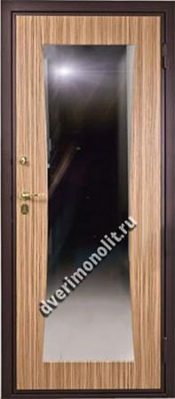 Входная металлическая дверь - 623-08