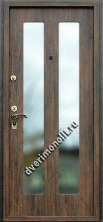 Входная металлическая дверь - 624-08