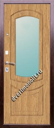 Входная металлическая дверь - 625-08