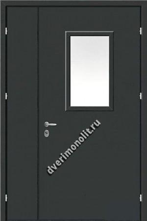 Входная металлическая дверь - 626-09