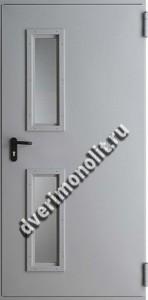 Входная металлическая дверь - 631-09