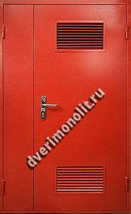 Входная металлическая дверь - 632-09