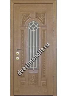 Входная металлическая дверь. Модель 695-10