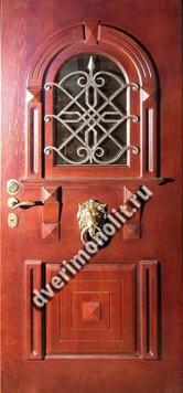 Входная металлическая дверь - 699-10