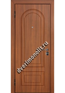 Входная металлическая дверь - Модель Д-11