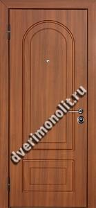 Входная металлическая дверь - Модель 001-11