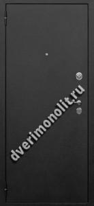 Входная металлическая дверь - Модель 001-12