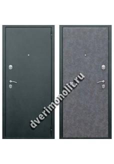 Входная металлическая дверь - Модель Д-4