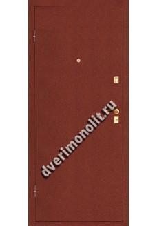 Входная металлическая дверь - Модель Д-5