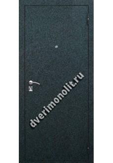 Входная металлическая дверь - Модель Д-6