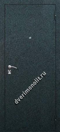 Входная металлическая дверь - Модель 001-6