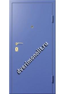 Входная металлическая дверь - Модель Д-7