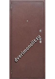 Входная металлическая дверь - Модель Д-8