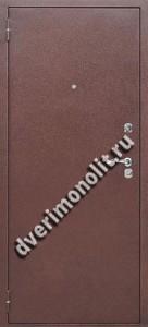 Входная металлическая дверь - Модель 001-8