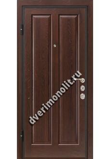 Входная металлическая дверь - Модель Д-9