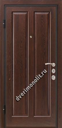Входная металлическая дверь - Модель 001-9