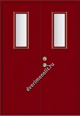 Входная металлическая дверь - 012-1