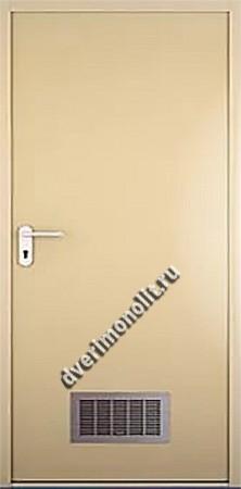 Входная металлическая дверь - 012-2