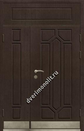 Входная металлическая дверь 13-003