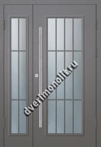 Входная металлическая дверь 13-007