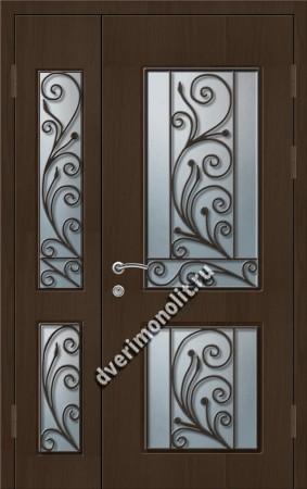 Входная металлическая дверь 13-009
