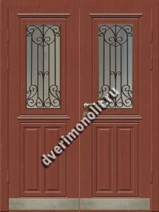 Входная металлическая дверь 13-010