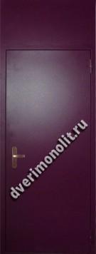 Нестандартная дверь. Модель 003-009