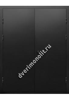 Входная металлическая дверь для подъезда, модель ПП-004
