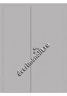 Входная дешевая тамбурная дверь - НТД-011
