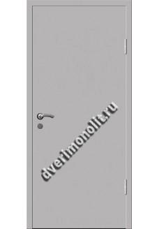Входная дешевая тамбурная дверь - НТД-002