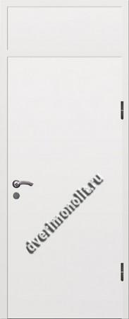 Входная дешевая тамбурная дверь - 004-005