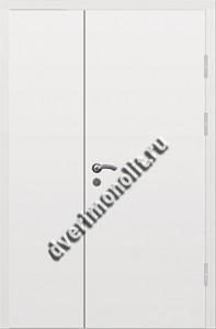 Входная дешевая тамбурная дверь - 004-009