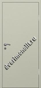Входная тамбурная дверь на площадку на этаже - 009-002