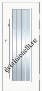 Входная металлическая дверь 70-81