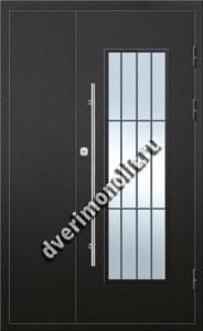 Входная металлическая дверь 70-82