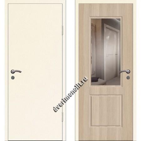 Входная металлическая дверь 12-077