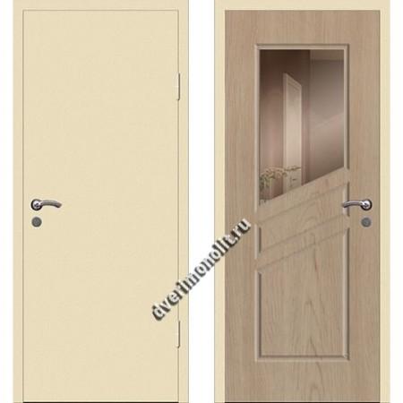 Входная металлическая дверь 12-078
