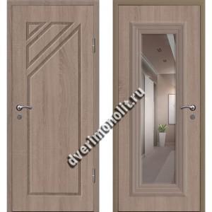 Входная металлическая дверь 12-082