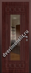 Входная металлическая дверь 12-083