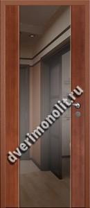 Входная металлическая дверь 12-084