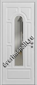 Входная металлическая дверь 12-085