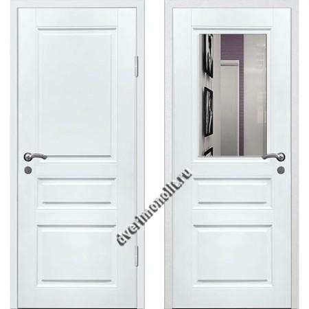 Входная металлическая дверь 12-086